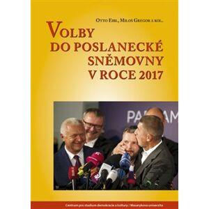 Volby do Poslanecké sněmovny 2017 - Miloš Gregor, Otto Eibl