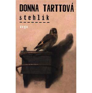 Stehlík - Donna Tarttová