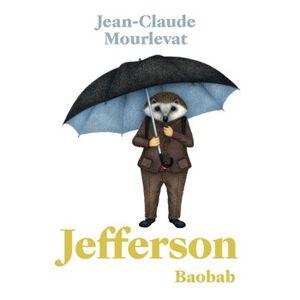 Jefferson - Jean-Claude Mourlevat