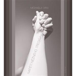 Napětí něžného třesku - Michaela Orsi