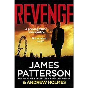 Revenge - James Patterson