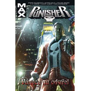 Punisher: Vánoce na odstřel - Stuart Moore, Jason Aaron, Justin Gray, Jimmy Palmiotti