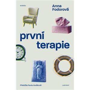 První terapie - Anna Fodorová