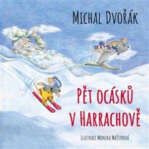 Pět ocásků v Harrachově - Michal Dvořák