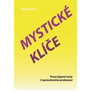 Mystické klíče - Radim Brixí