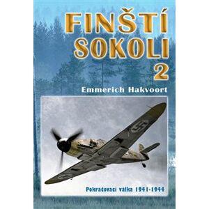 Finští sokoli 2 - Emmerich Hakvoort