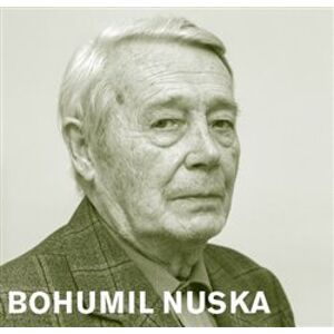 Bohumil Nuska - Bohumil Nuska