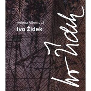 Ivo Žídek - Helena Albertová
