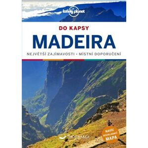 Madeira do kapsy - Lonely Planet