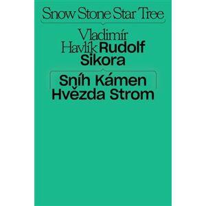 Sníh, kámen, hvězda, strom - Jakub Král