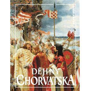 Dějiny Chorvatska - Milan Perenčevic, Jan Rychlík
