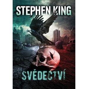 Svědectví - Stephen King