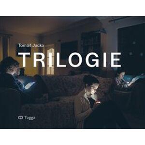 Trilogie - Tomáš Jacko