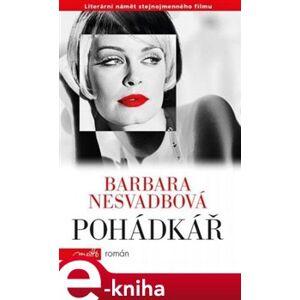 Pohádkář - Barbara Nesvadbová