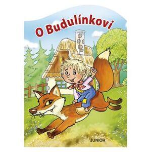 O Budulínkovi - Miroslava Lánská