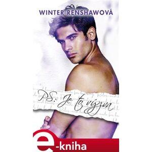 PS: Je to výzva - Winter Renshawová