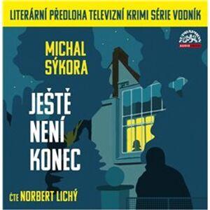 Ještě není konec, CD - Michal Sýkora