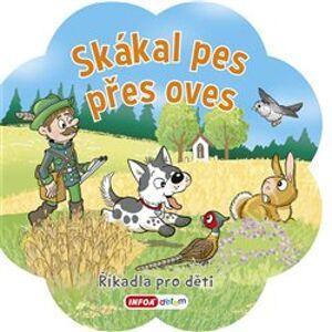 Říkadla pro děti - Skákal pes přes oves