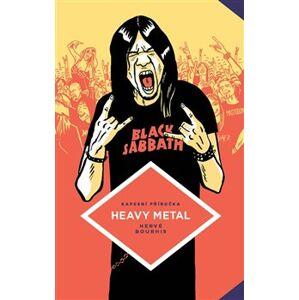 Heavy metal. kapesní příručka - Jacques de Pierpont