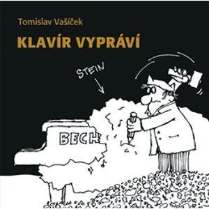Klavír vypráví - Tomislav Vašíček