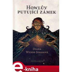 Howlův putující zámek - Diana Wynne Jonesová e-kniha