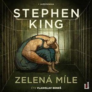 Zelená míle, CD - Stephen King