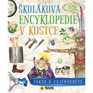 Školákova encyklopedie v kostce