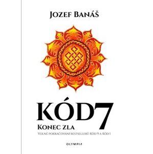 Kód 7. Konec zla - Jozef Banáš