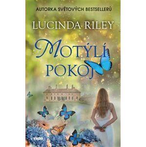 Motýlí pokoj - Lucinda Riley
