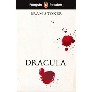 Dracula. Penguin Readers Level 3 - Bram Stoker
