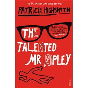 Talented Mr Ripley - Patricia Highsmithová