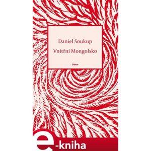 Vnitřní Mongolsko - Daniel Soukup