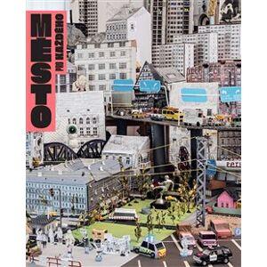 Město pro každého. Manuál urbanisty začátečníka - Osamu Okamura