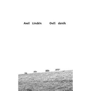 Ovčí deník - Axel Lindén
