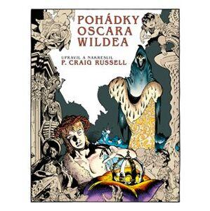 Pohádky Oscara Wildea - Oscar Wilde