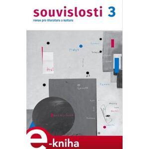 Souvislosti 3/2020 e-kniha