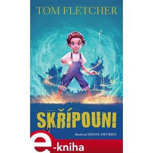 Skřípouni - Tom Fletcher