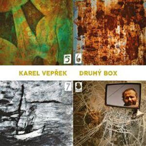 Karel Vepřek - 4CD BOX2 - Karel Vepřek
