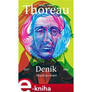 Deník. 1837-1861 - Henry David Thoreau