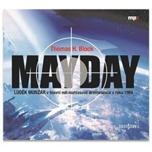 Mayday, CD - Thomas H. Block