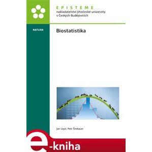 Biostatistika - Jan Lepš, Petr Šmilauer e-kniha