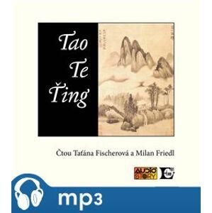 Tao-Te-Ťing, mp3 - Lao-c´