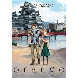 Orange 4 - Ičigo Takano