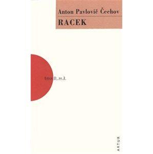 Racek - Anton Pavlovič Čechov