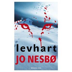 Levhart - Jo Nesbo