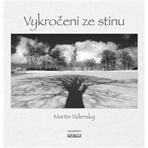 Vykročení ze stínu - Martin Vídenský