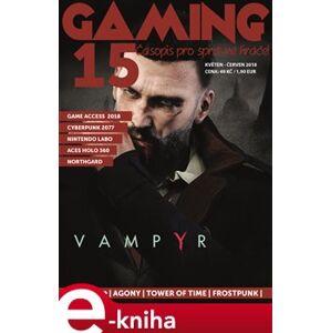 Gaming 15