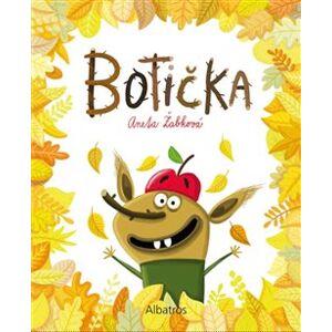 Botička - Aneta Žabková