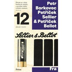 Petříček Sellier & Petříček Bellot - Petr Borkovec