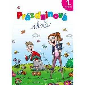 Prázdninová škola 1. ročník - Petr Šulc